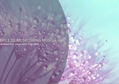 Muscle Monitoring